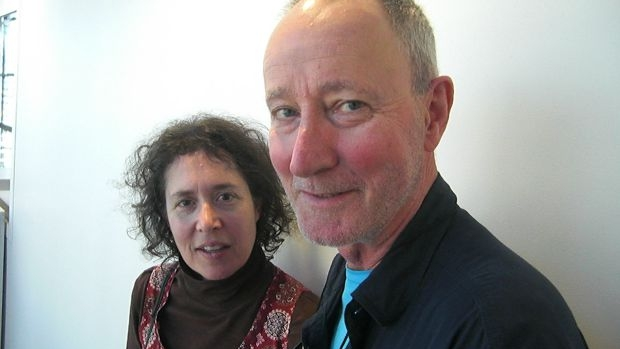 Article image for Culture Clash: Rolf De Heer & Molly Reynolds talk about 'Another Country'