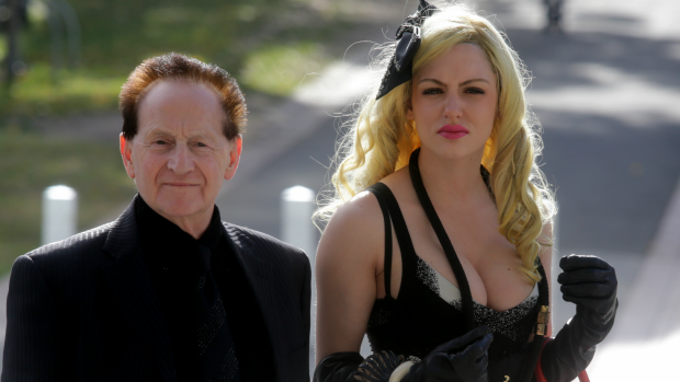 Article image for Pete Ford expresses concerns about Gabi Grecko's reality TV appearance