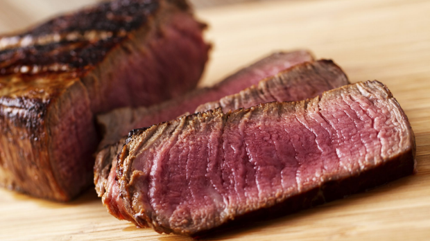 Article image for Bob Hart's ultimate barbecued steak recipe