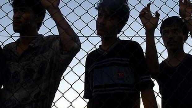 Article image for Tom Elliott accuses Refugee Action Coalition of 'values transplant' over Ali Jaffari case