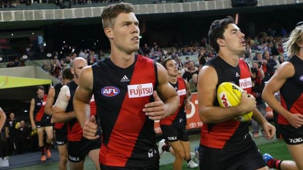 Article image for Jake Melksham set to join Melbourne