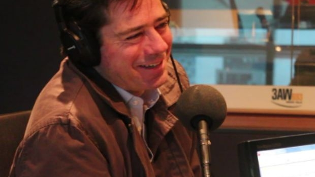 Article image for AFL boss Gillon McLachlan open to discussion about scrapping the bounce