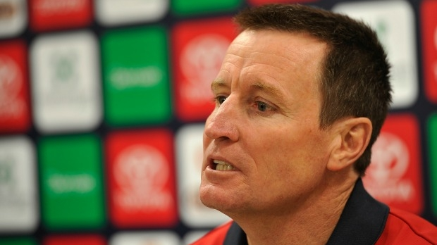 Article image for John Worsfold 'all but signed on' as next coach of Essendon