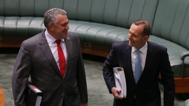 Article image for New Prime Minister Malcolm Turnbull announces cabinet reshuffle