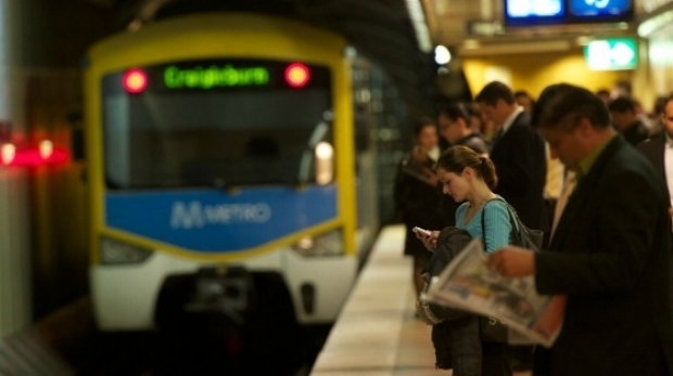 Article image for Homes to be lost for Melbourne Metro tunnel