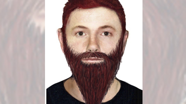 Article image for Pointy-bearded sex creep striking along Dandenong Creek Trail