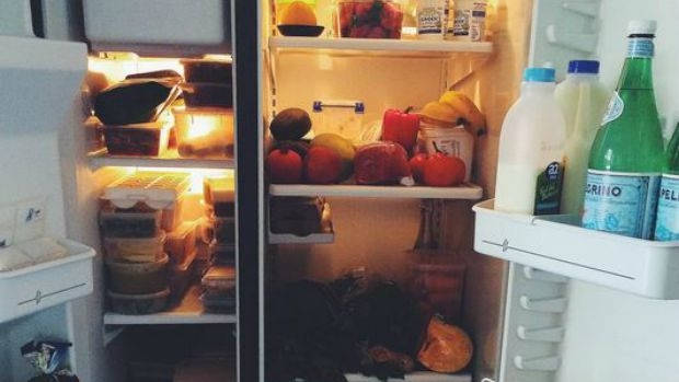Article image for Sheflies and fridge-shaming: VicHealth's healthy eating campaign #showusyourfridge