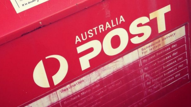 Article image for Australia Post accused of pushing anti-mail 'agenda' by Communication Workers Union