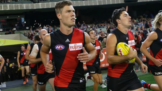 Article image for Matthew Lloyd on why Jake Melksham wants to join Melbourne