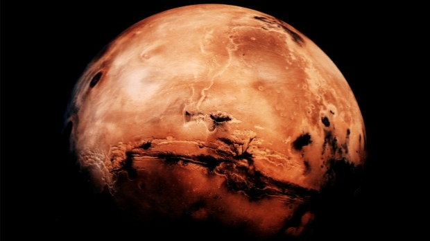 Article image for Life on Mars? Unlikely: Australian space experts