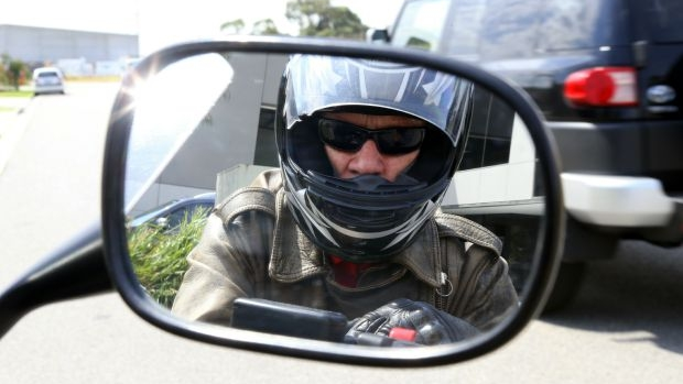 Article image for Lane 'filtering' for motorcyclists to become legal in Victoria from November 2