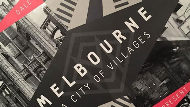 Article image for The stories of Melbourne: Author Dale Campisi on 3AW Breakfast