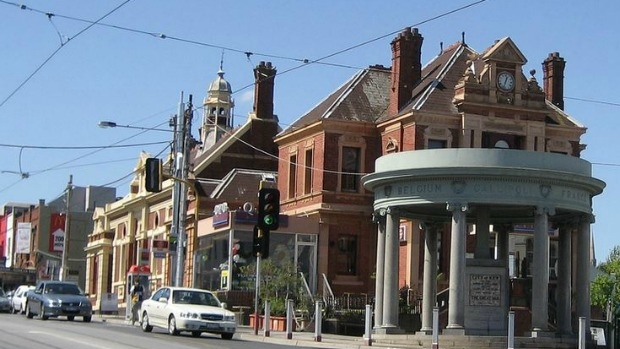 Article image for Your Town: 3AW Drive visits Kew