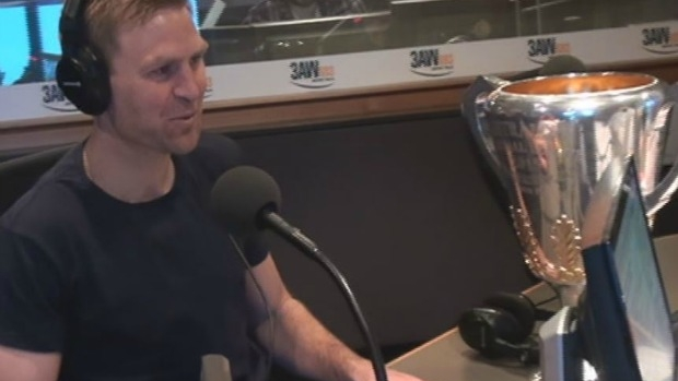 Article image for Sam Mitchell 'should be tagged': Port veteran Kane Cornes
