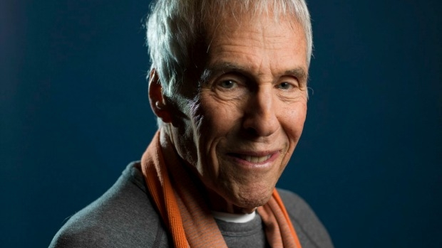 Article image for Burt Bacharach on 3AW Afternoons with Denis Walter ahead of his Australian tour