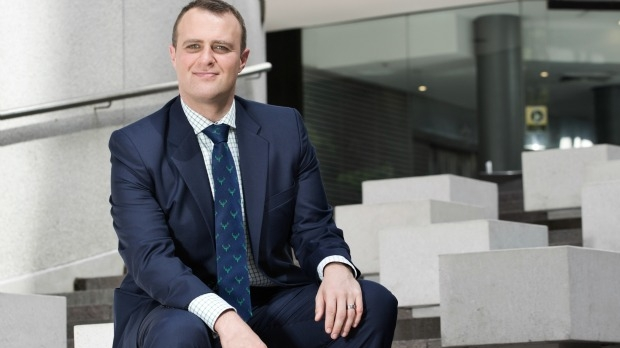 Article image for Tim Wilson admits United Nations has 'deep flaws'