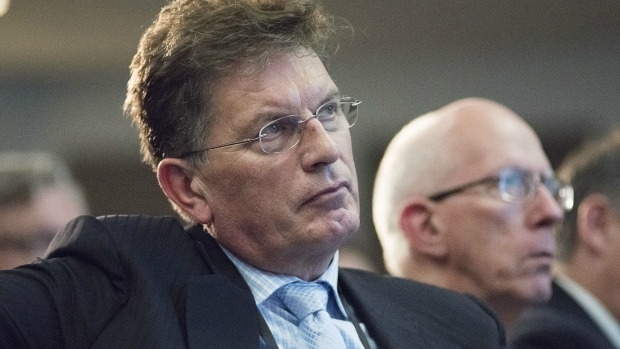 Article image for Ted Baillieu backs proposed 'code of conduct' for religious groups