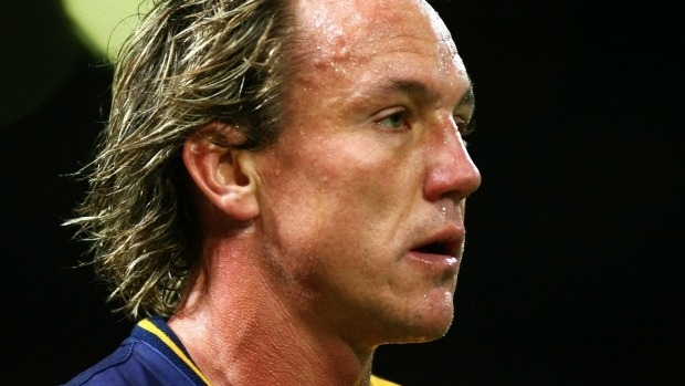 Article image for Karl Langdon hits Daniel Chick with both barrels over West Coast drug claims