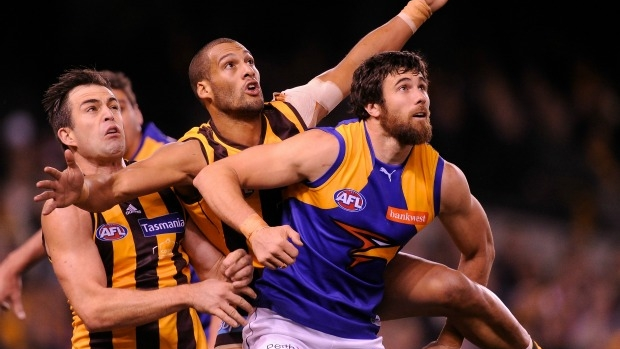 Article image for GRAND FINAL DAY: West Coast v Hawthorn | 3AW Radio