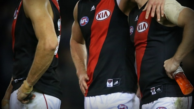 Article image for Essendon, Port Adelaide, Richmond and St Kilda fined $2500 for ASADA breach