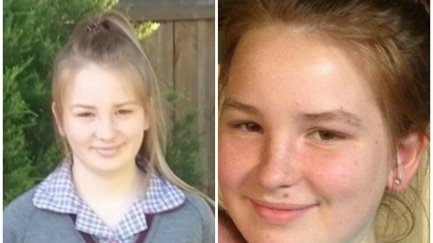 Article image for Search for missing teen Jade Robson-Whitehouse