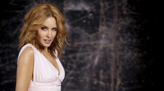 Article image for The princess of pop: Kylie Minogue speaks to Neil Mitchell