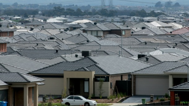 Article image for A snapshot of the future: New report calls for better planning for Melbourne