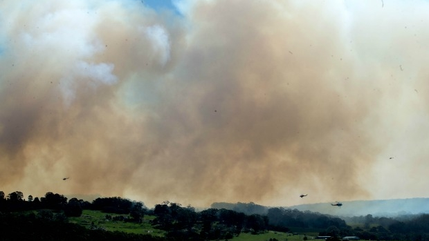 Article image for 'What a waste': Residents demand answers over Lancefield fires