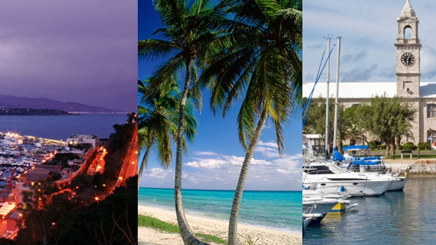 Article image for Top four tax havens (and why you wouldn't want to live there)