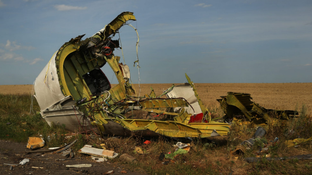 Article image for 'It should have set off alarm bells': Son of MH17 victims responds to latest report