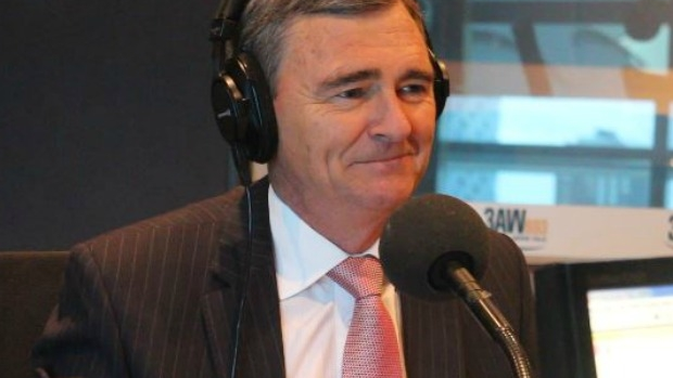 Article image for Former premier John Brumby's insights into political life