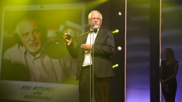 Article image for 3AW wins big at Commercial Radio Australia awards (ACRAs)