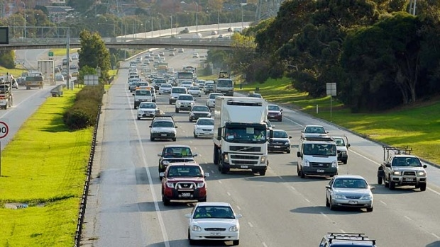 Article image for State government welcomes cash boost, but still says no to East-West Link