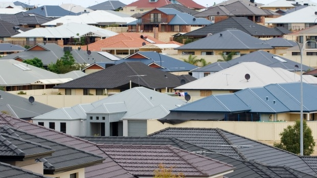 Article image for McKinnon residents in Claire St face off with developers