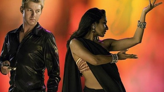 Article image for BRAVE NEW WORLD: As Brett Lee steps into unchartered territory, can he survive as the star of romantic comedy unIndian?