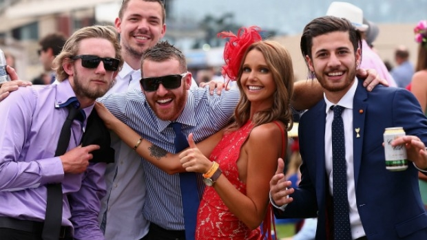 Article image for Racing purists need to 'suck it up' come Spring Carnival, says Dwayne Russell