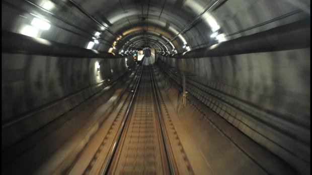 Article image for Melbourne Metro Rail tunnel will run through area near Aboriginal burial site