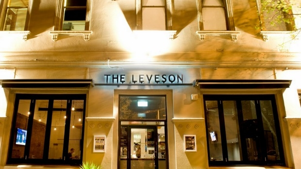 Article image for 3AW's Pub of the Week: Tony Leonard reviews the Leveson Hotel, North Melbourne