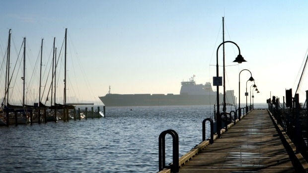 Article image for Ideas Factory: How to improve Port Phillip Bay