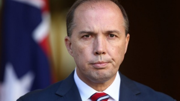 Article image for Reaction: Immigration Minister Peter Dutton and political risk analyst respond to Kadir Kaya interview