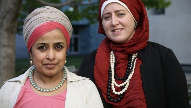 Article image for Former Islamic Council executive says Australian attitudes need to change