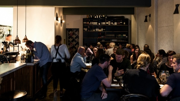 Article image for Tregan Borg reviews Tipo 00 on Bourke Street