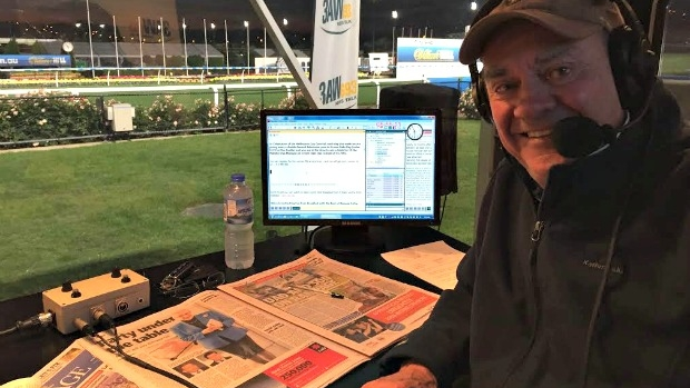 Article image for Brekky at Moonee Valley: Ross and John do Breakfast with the Best