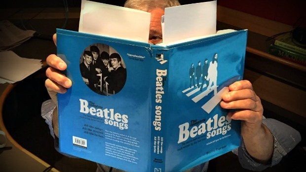 Article image for Neil Mitchell reveals the meaning behind various Beatles songs