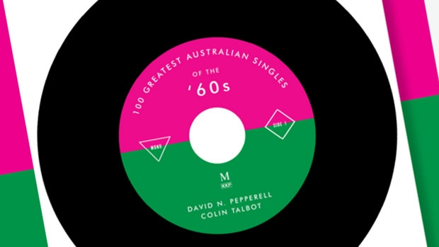 Article image for The 100 Greatest Australian Singles of the 60s four-CD set released