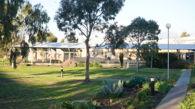 Article image for Doctor stabbed by patient at Thomas Embling psychiatric hospital