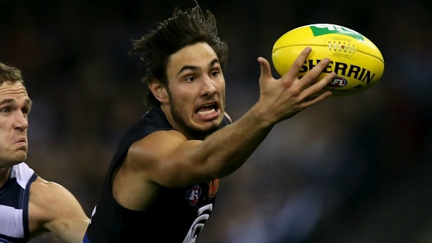 Article image for Stephen Silvagni says Jed Lamb arrival 'cancels out' Troy Menzel departure