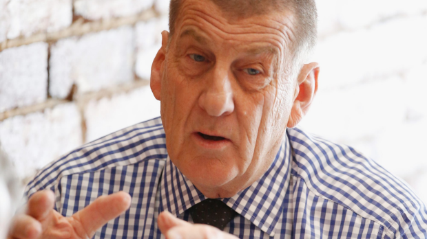 Article image for Jeff Kennett slams politician alcohol testing plan