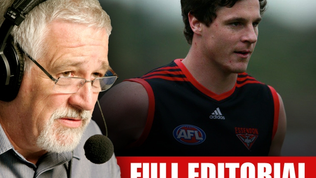 Article image for Neil Mitchell: The Jake Carlisle statement is a mockery