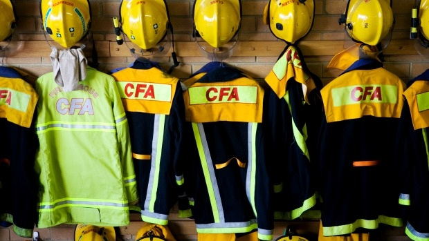 Article image for Firefighters Union 'won't forgive' Victorian Government as pay dispute heats up